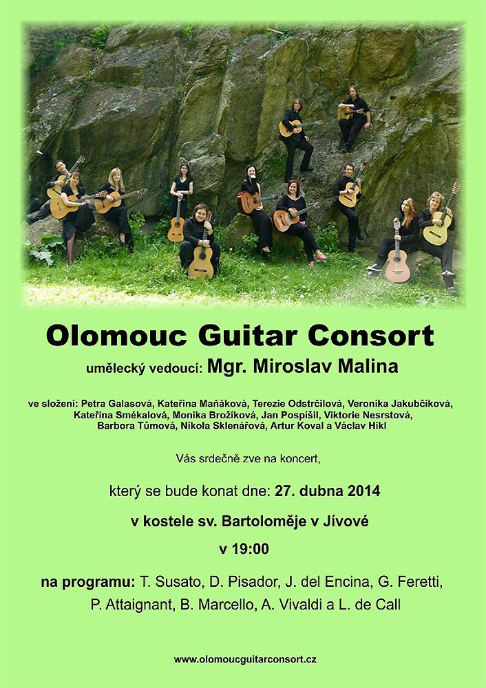 Plakát Consort.cpt